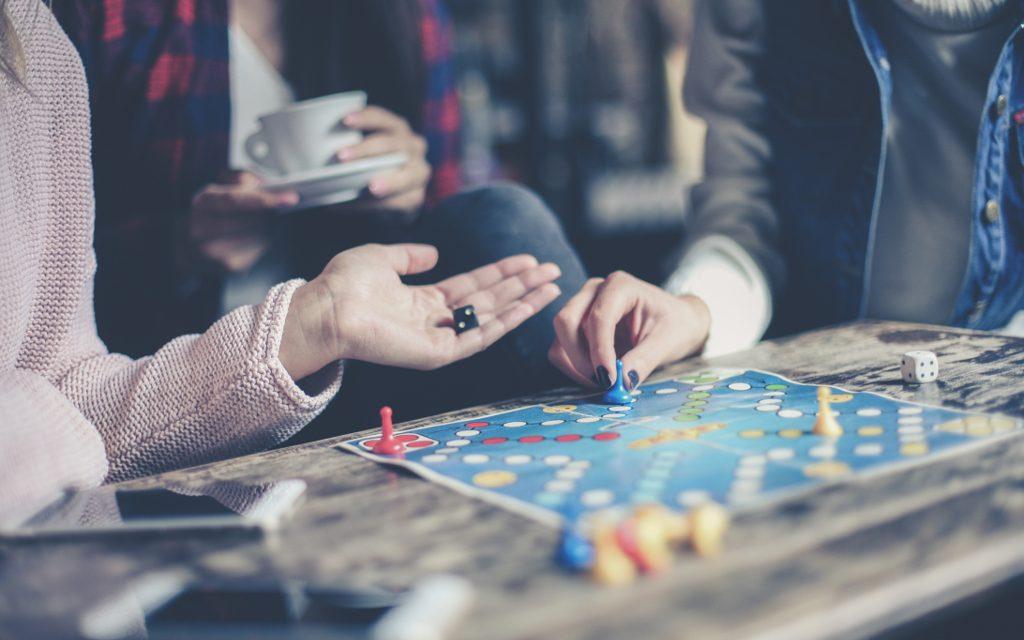 Настолните игри, идеални за дълги зимни вечери