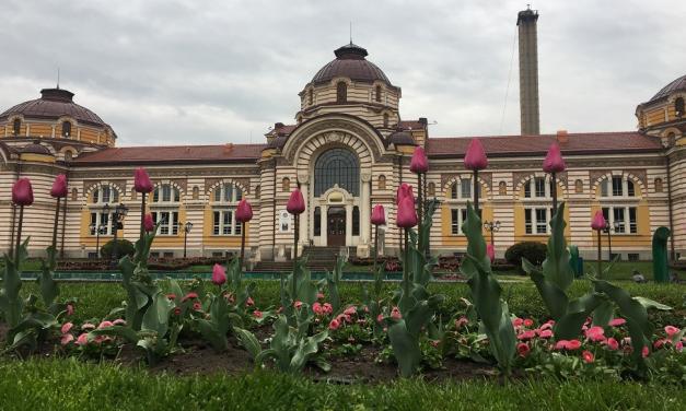 Централна минерална баня в София отново ще бъде баня