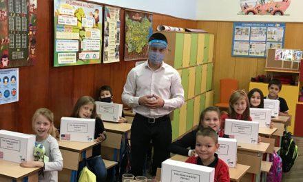 От СМГ до Харвард! Георги Иванов получи пълна стипендия за престижния университет