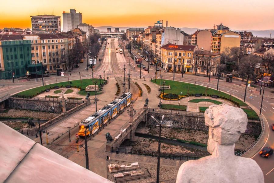 120 години трамваи в София. 120 години трамвайни истории